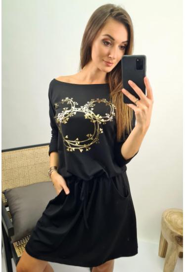 Sukienka 9451