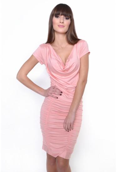 Sukienka 8201