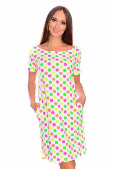 Sukienka 3245