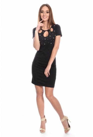 Sukienka PERŁOWA 30127