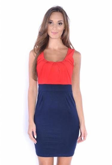 Sukienka 8427