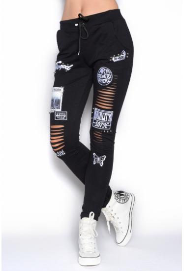 Spodnie 2043F