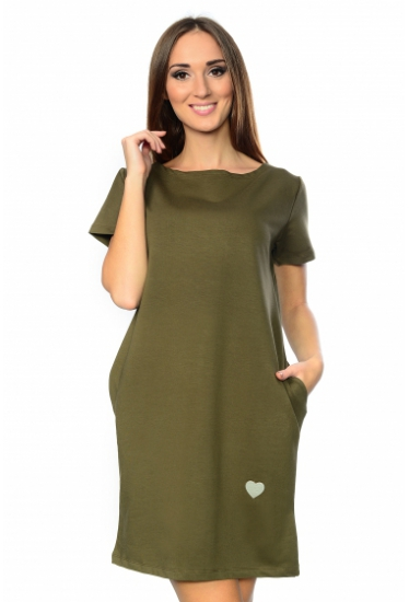 Sukienka 3382