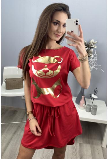 Sukienka 9302