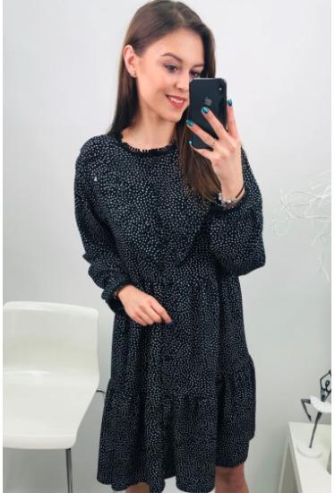 Sukienka 9187