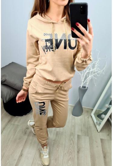 Bluza ze spodniami S151-2