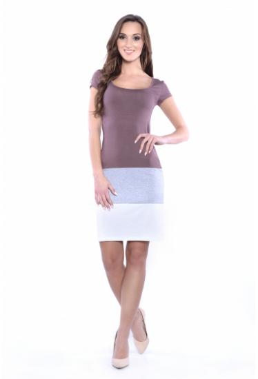 Sukienka 8221