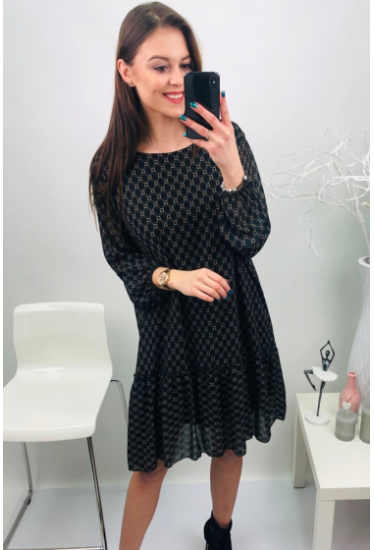 Sukienka 9163
