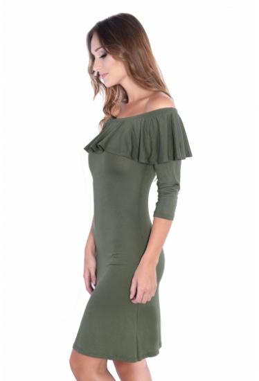 Sukienka 8234