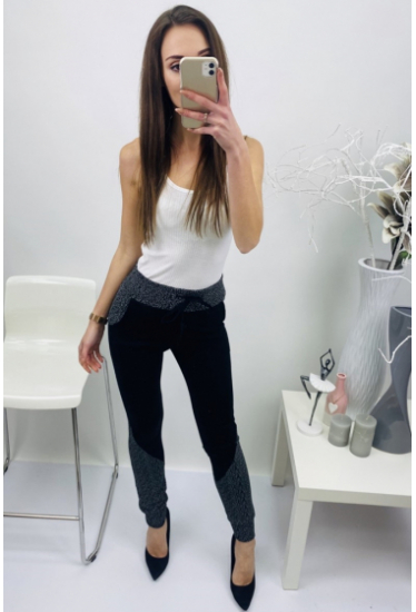 Spodnie 1068-1